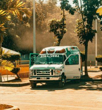 Técnicio de emergencias sanitarias